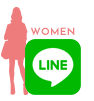 LINE women