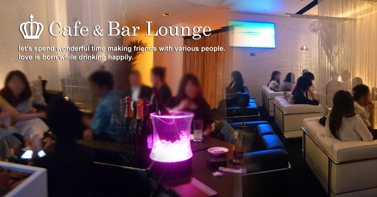 Dining Bar Asti 久留米店 店内写真