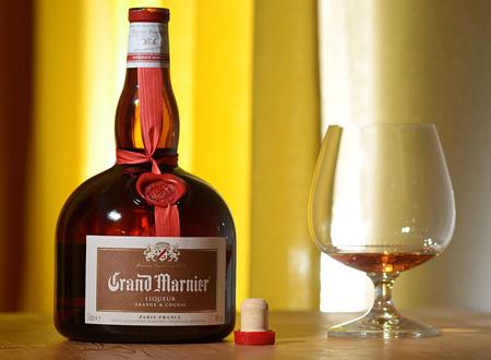 グランマルニエ
